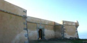 Paimogo Fort